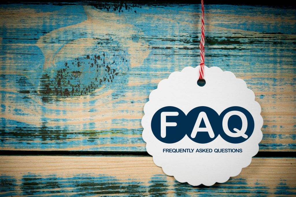 frequently asked questions regarding equipment finance