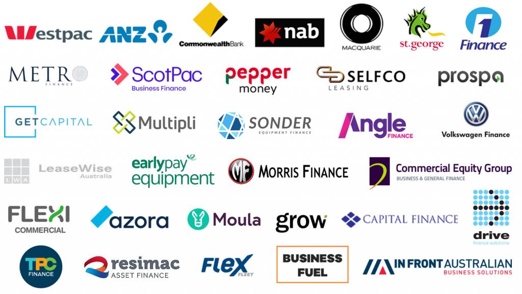 all-lenders